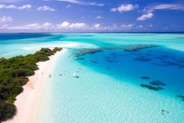 THE TURQUOISE MALDIVES