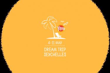 DREAM TRIP: SEYCHELLES