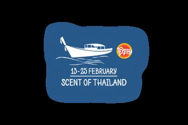 Scent of Thailand