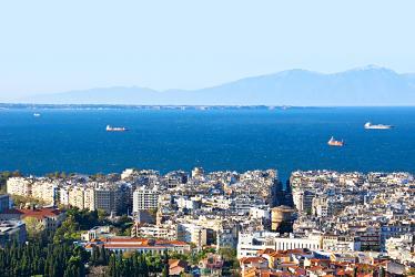 Бузуки уикенд в Солун