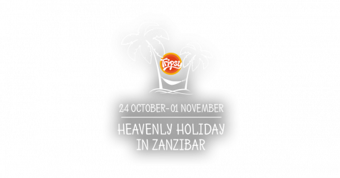 HEAVENLY HOLIDAY IN ZANZIBAR