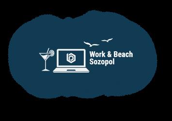 Work & Beach Созопол 2021
